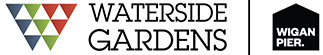 Waterside Gardens Logo