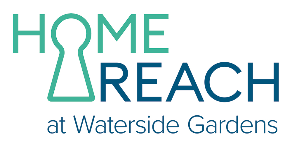 Home Reach at Waterside Gardens