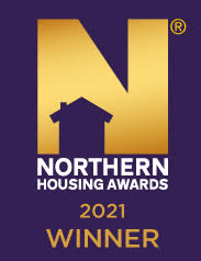 Northern Housing Awards- WINNER